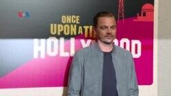 VOA Trending Topic: Leonardo DiCaprio dan Model Amerika Camila Morrone