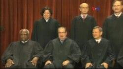 Corte Suprema admite revisión del decreto del presidente Obama