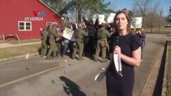 Latihan Gabungan Pers-Polisi Cegah Potensi Kekerasan