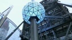 U čemu je tajna kristalne kugle koja se u ponoć spušta na Tajms skveru?
