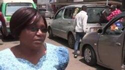 Zimbabweans Anticipate Incoming President Mnangagwa, Hopeful of Change