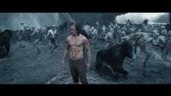 Estreno de cine: La leyenda de Tarzán