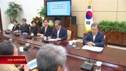 TT Hàn Quốc hi vọng Triều Tiên phản ứng tích cực về nỗ lực Mỹ-Hàn