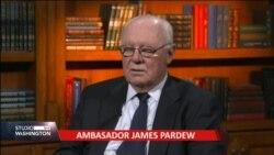 Ambasador James Pardew: Dodik je imao negativan utjecaj 1996. godine, negativno utječe i danas