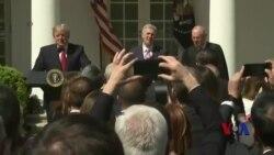 戈萨奇宣誓就任 美大法院不再九缺一