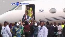 VOA60 Afrique du 1 aout 2018