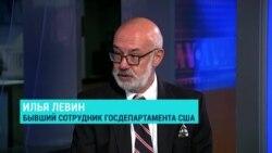 Илья Левин: «Дипломаты вне политики»
