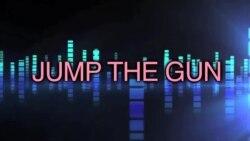 «Английский за минуту»: jump the gun
