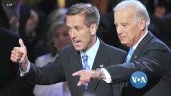 Joe Biden နဲ႔ ႏိုဝင္ဘာေ႐ြးေကာက္ပြဲ စိန္ေခၚမႈမ်ား