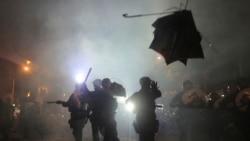 元朗黑社会暴行事件令港人对警队失去信任?