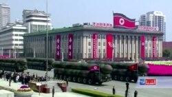 کوریای شمالی: پلان حمله بر گوام بزودی نهای خواهد شد