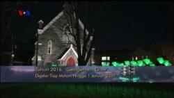 Seni Cahaya di Georgetown Glow (2)