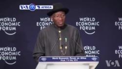 Manchetes Africanas 15 Maio 2014