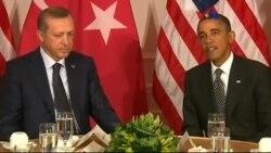 'ABD'nin de, Türkiye'nin de Birbirine İhtiyacı Var'