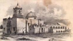 Posjeta historijskim misijama u San Antoniju