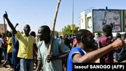 La contestation électorale se poursuit au Niger