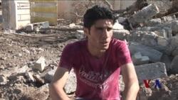 伊斯兰国大屠杀幸存者讲述幸存经历