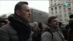 Эксперты: Запад должен призвать Россию к ответу за отравление Навального