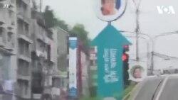 Bangladesh: Tai nạn giao thông dẫn tới biểu tình bạo động