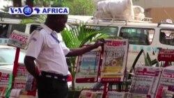 """Uganda: Akanyamakuru Gasetsa """"Red Pepper"""" Kasubiye kw'Isoko"""