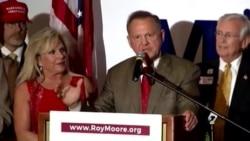 На сенатских праймериз в Алабаме победил судья, известный своими ультраправыми взглядами