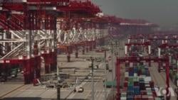 中国投资人向股神取经 巴菲特:贸易可以实现双赢