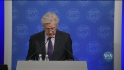 Коли і за яких умов Київ може очікувати на гроші від МВФ – коментар МВФ, оцінки експертів. Відео