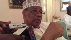 ZABEN2015: Hira da Tsohon Shugaban Najeriya Ibrahim Babangida, Fabrairu 10, 2015, Babi na 2