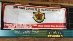 Live Talk - Kunanzwa Ilanga Lezisebenzi