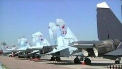俄航空业寻找中东顾客和盟友