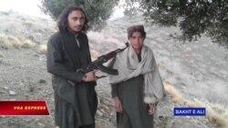 Chiến binh IS trẻ em tại Afghanistan