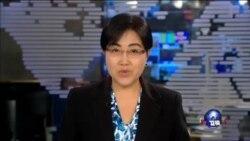 VOA卫视(2016年11月7日 时事大家谈 完整版)