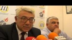 Eldar Namazov: Əsas problem iqtidarın namizədinin gəlirləri ilə bağlı olacaq