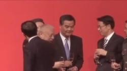 香港中联办声言杜绝贪腐歪风