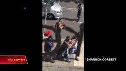 3 người bị bắt trong vụ đánh bom Manchester