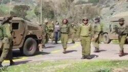 حمله انتقامی حزب الله لبنان به کاروان نظامی اسرائیل