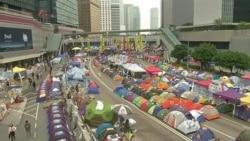 US Senator: Hong Kong Should Wait No Longer for Democracy
