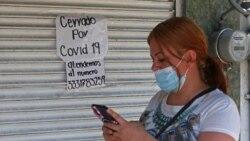 México: Aumenta número muertos COVID-19