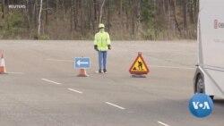 Making Driverless Cars Safer For Pedestrians