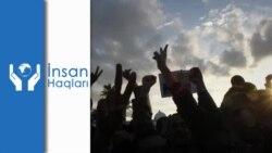 İnsan Haqları Gününə dair Redaksiya Videosu