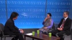 ၂၀၁၅ မတိုင္မွီ ဖြဲ႔စည္းပုံ ျပင္ဆင္ေရး