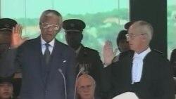 Нельсон Мандела – история и память