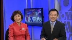 VOA卫视(2013年10月3日 第二小时节目)