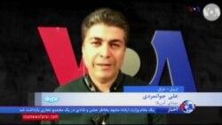 حضور سعید جلیلی نماینده خامنهای هم اعتصاب شهرهای مرزنشین ایران را متوقف نکرد