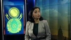 Qozoq adibi va diplomati Vashingtonda- Kazakh poet and diplomat speaks in Washington