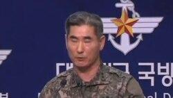 韩国表示决不坐视平壤废除停战协议