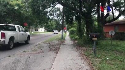 Temen que ande suelto asesino en serie en área de Tampa