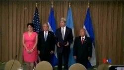 2014-07-02 美國之音視頻新聞: 美國要求中美洲國家應對移民危機