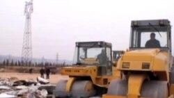 中国政府清理卫星接收器 黑市销售依然火爆