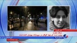 پایان بحران در پاریس با کشته شدن همه گروگانگیرها